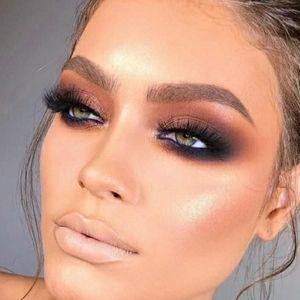 Brand New Profusion Cosmetics Eyes Eyeshadow Palle